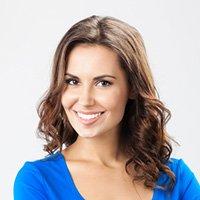 Rebecca Richardson - a Studio 72 Web Design Melbourne client